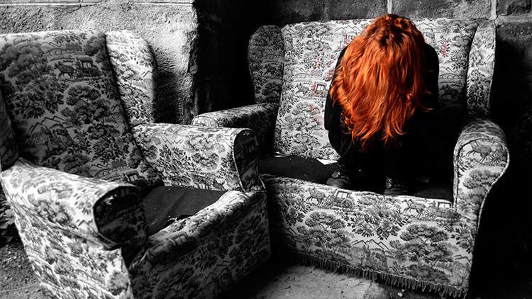 ¿Qué efecto tienen los antidepresivos en el cerebro?