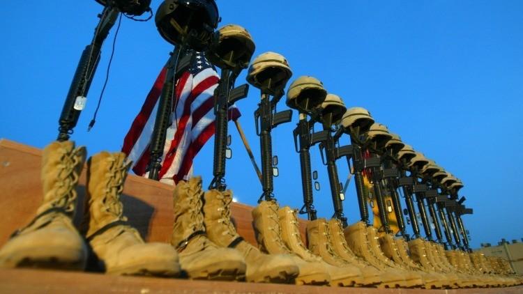 Casa Blanca: Obama autoriza el despliegue de 450 militares adicionales en Irak
