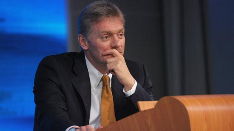Kremlin: Las palabras del embajador de EE.UU. es un intento de reprimir la soberanía de otros países