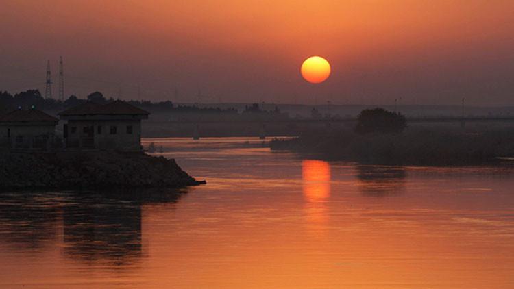 La lucha por el agua que adelanta el Estado Islámico amenaza a todo el mundo