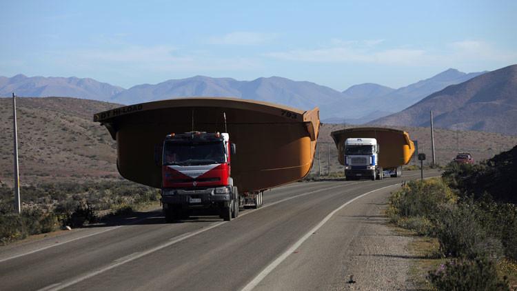 Los países de América Latina con mejores y peores carreteras