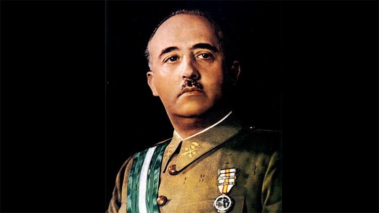 Revelan un atentado contra Franco que pudo cambiar el curso de la historia de España