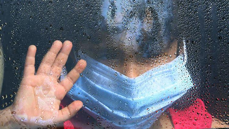 Síndrome respiratorio de Oriente Medio (MERS-CoV)