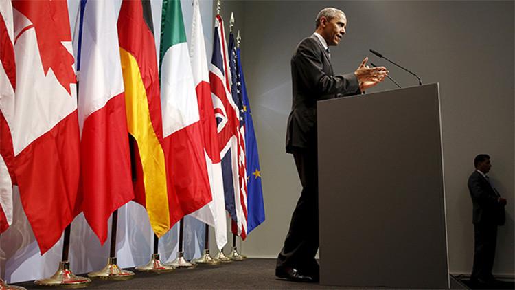 ¿Cuál es la relación entre el G7, el Club Bilderberg y las negociaciones del TTIP?