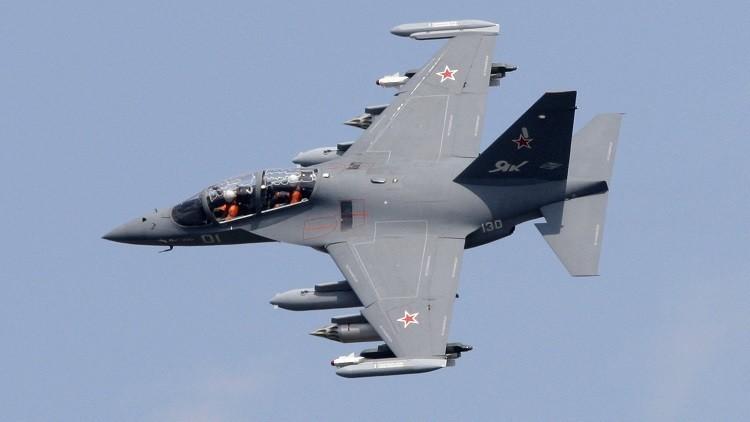 """""""La enorme cantidad de armas de este pequeño avión ruso es para volverse loco"""""""