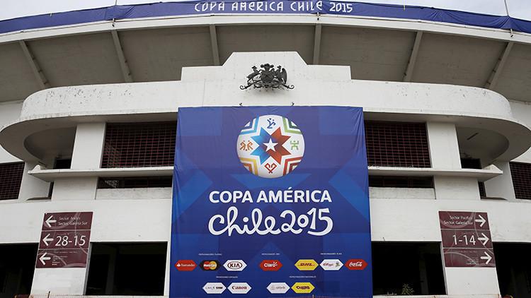 Infografías: Los datos más relevantes de la Copa América que arranca hoy en Chile