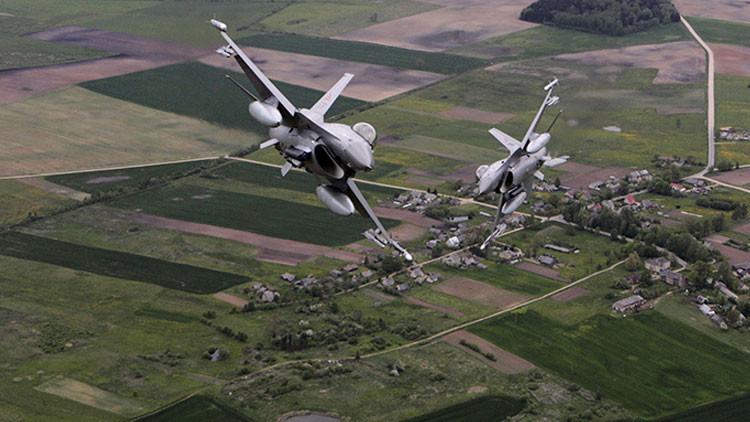 'Hackers': Lituania y la OTAN planean anexarse el enclave ruso de Kaliningrado
