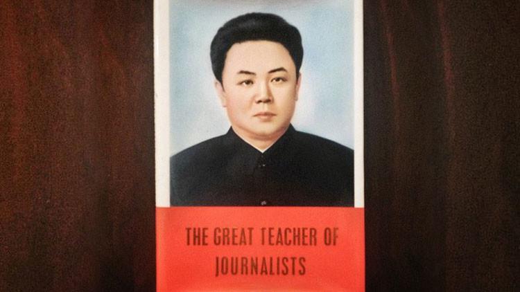 Fotos: Objetos cotidianos de Corea del Norte que sorprenden a los extranjeros