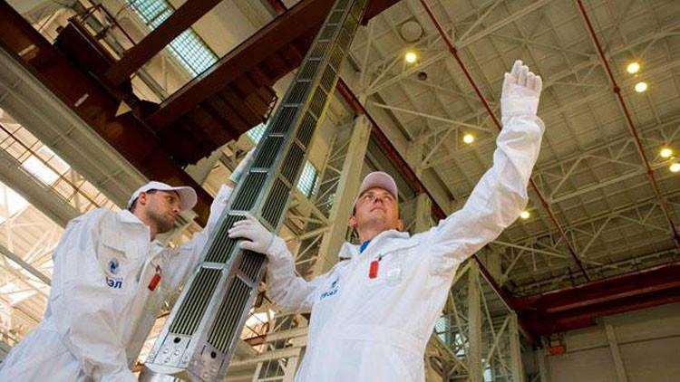Experto: Las tecnologías nucleares rusas aventajan a las de Occidente