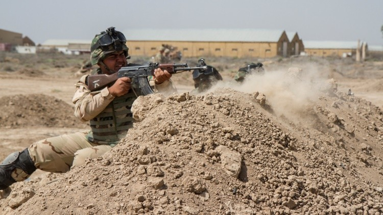 Una guerra extraña: ¿en qué gasta EE.UU. 9 millones diarios en su lucha contra el EI?