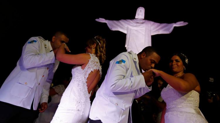 ¿A quién beneficia más el matrimonio: al hombre o a la mujer?