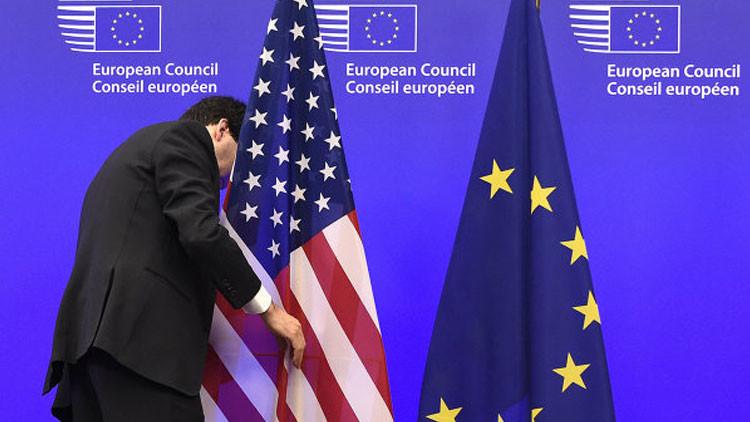 """Político francés: """"Europa ha caído en la trampa de EE.UU."""""""