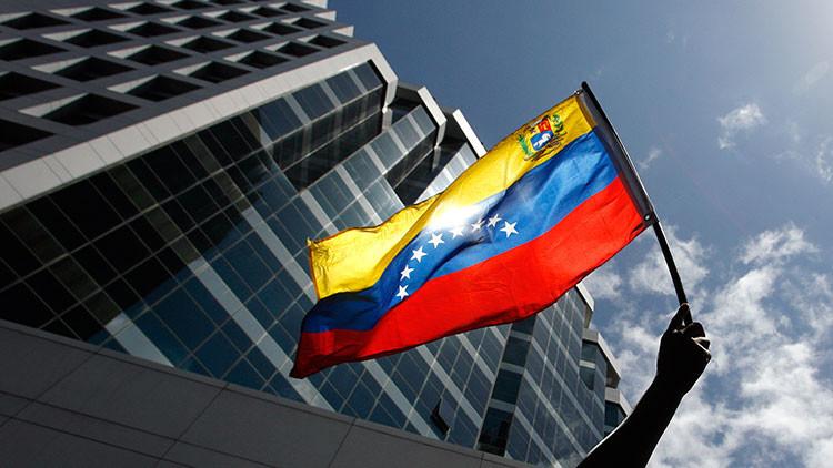 Venezuela rechaza categóricamente la intromisión del Reino Unido en Guyana