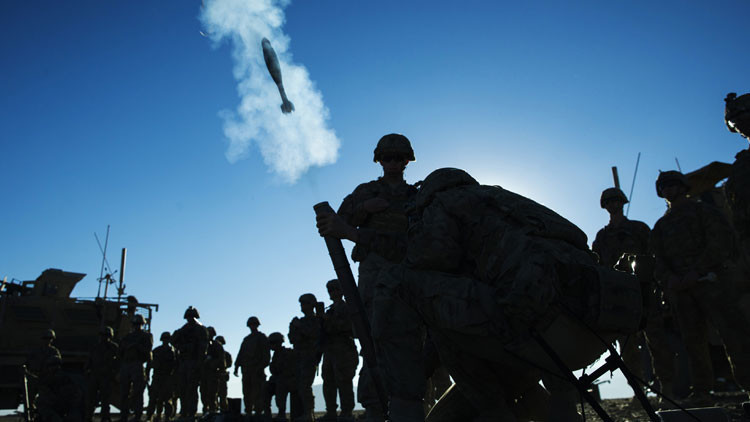 El Pentágono publica su primer manual sobre las leyes de la guerra