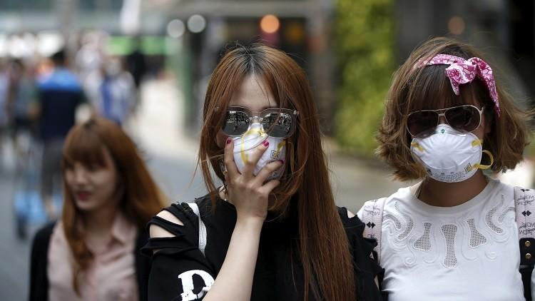 Confirman el primer caso de infección del MERS fuera de un hospital en Corea del Sur