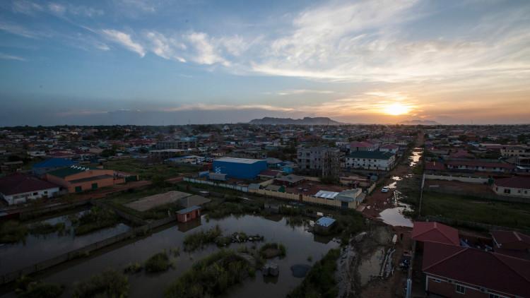 Estudio: Las 30 ciudades más caras del mundo para expatriados