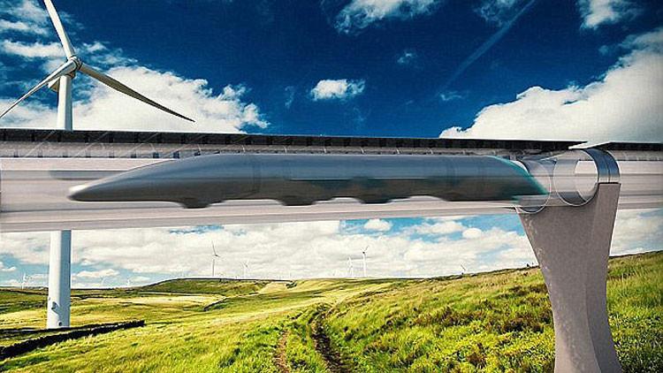 Hyperloop: ¿Cómo revolucionará nuestras vidas el nuevo proyecto de Elon Musk?