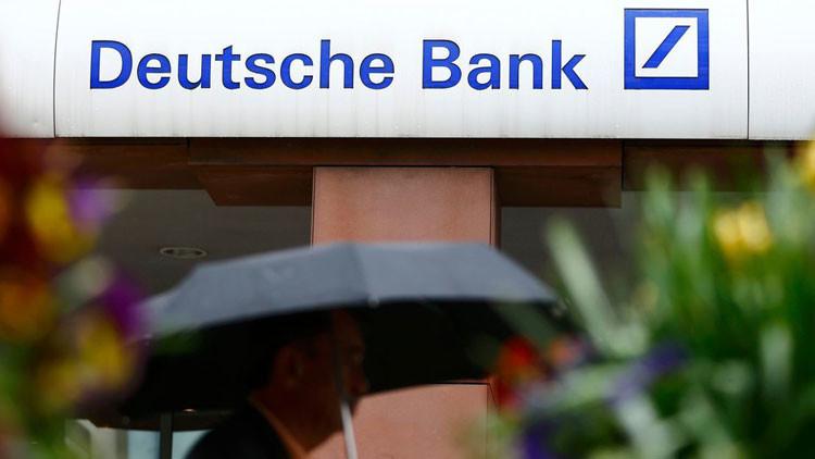 ¿El Deutsche Bank será el próximo Lehman Brothers?