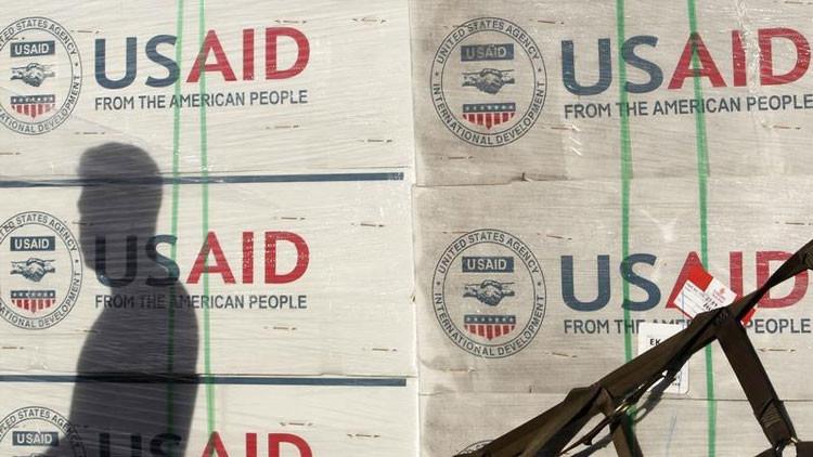 ¿EE.UU. vuelve a las andadas? USAID podría recibir millones de dólares para subversión en Cuba