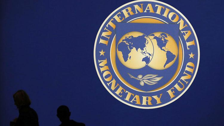 """Bloomberg: """"El FMI ofrece a Ucrania un cáliz envenenado"""""""