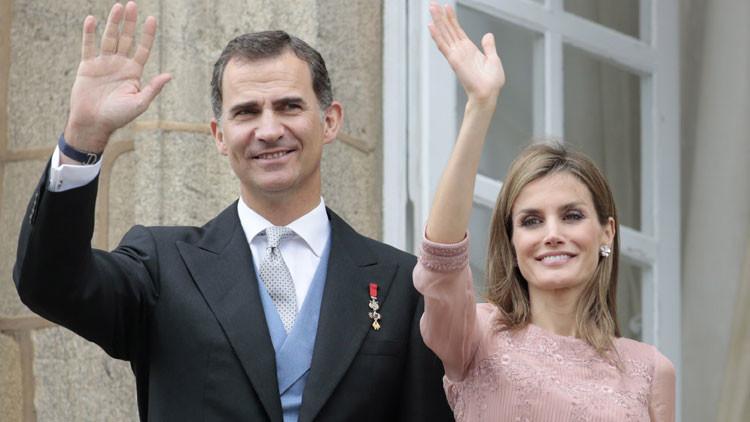 España: Revelan por primera vez el presupuesto de la Casa Real