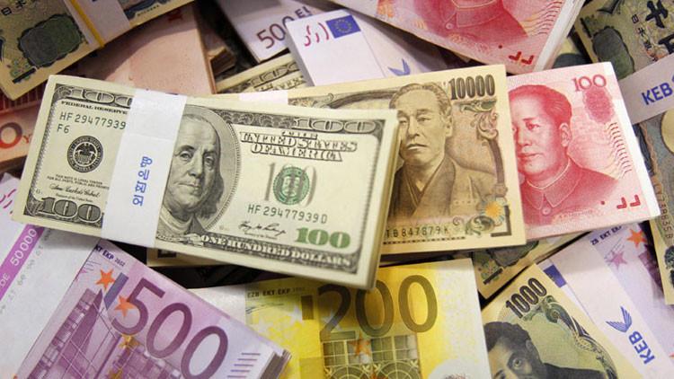 Guerra secreta con efectivo: Bilderberg discute sobre abolición del dinero físico