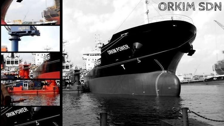 Desaparece misteriosamente un petrolero malasio con 6.000 toneladas de gasolina