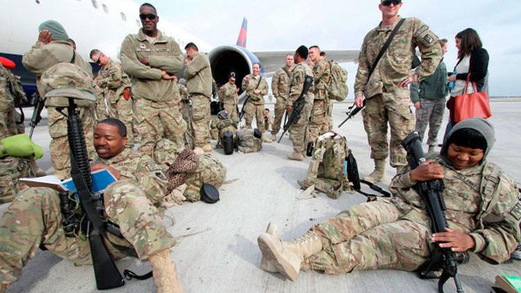 Cuáles son las razones por las que EE.UU. no puede ganar una guerra