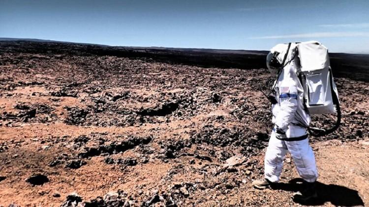 """""""Me siento como un fantasma"""": Equipo 'marciano' de la NASA finaliza su aislamiento de 8 meses"""
