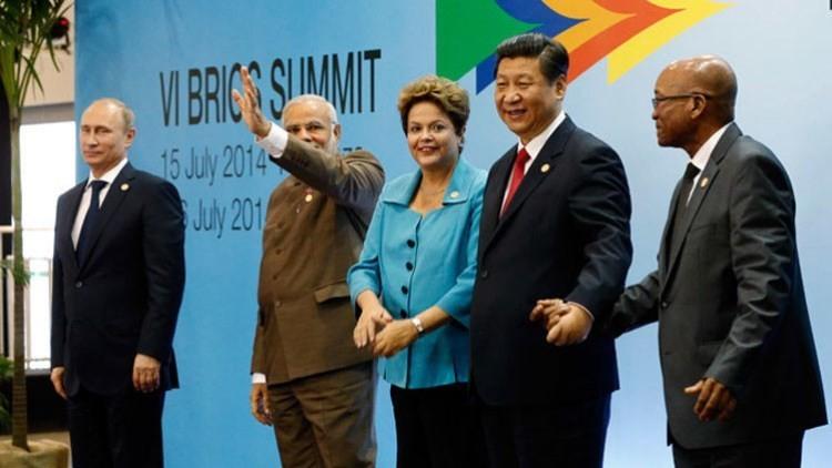 ¿Cuáles son las causas del éxito internacional de Rusia, China y los BRICS?