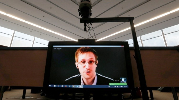 """La inteligencia occidental sufrió por Snowden el mayor fracaso de su historia"""