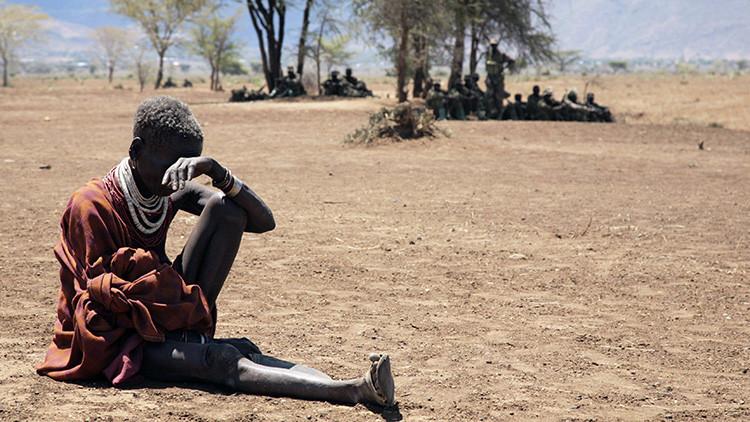 """El sacrificio humano en Uganda: """"Persiguen a los niños y los atrapan cuando van por agua"""""""