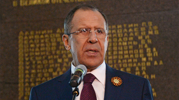 """Lavrov: """"Los hermanos Castro han abierto una nueva era para Cuba"""""""