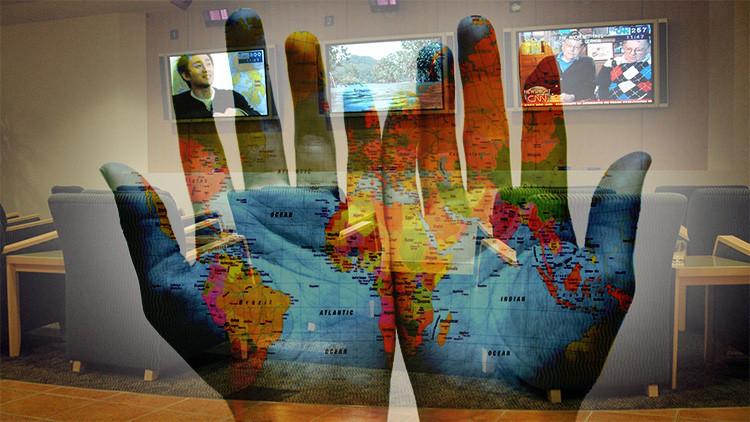 Hong Kong en Brasil y el papa es colombiano: Lapsus geográficos de la televisión de EE.UU.