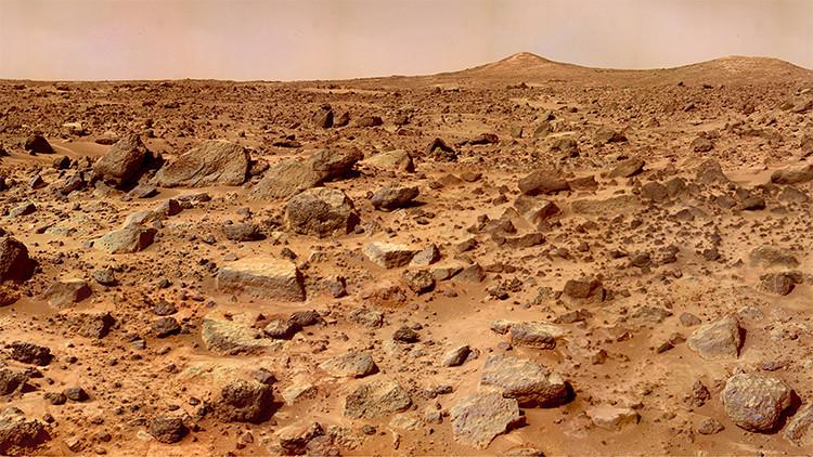 ¿Por qué es más fácil terraformar Marte que reverdecer desiertos en la Tierra?