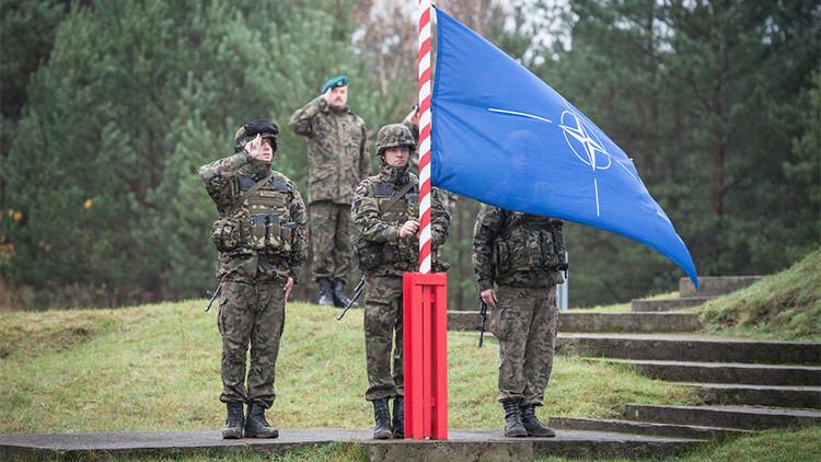 Ex empleado del Departamento de Estado: EE. UU. y la OTAN quieren rodear a Rusia
