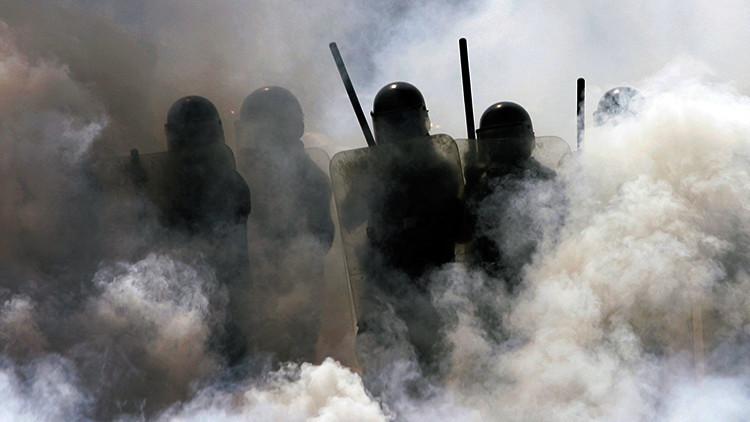 """""""Crimen y castigo: México sufre los costos de la anarquía"""""""