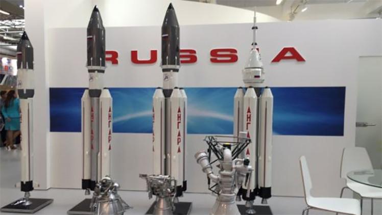 Rusia presenta su nueva y prometedora nave espacial