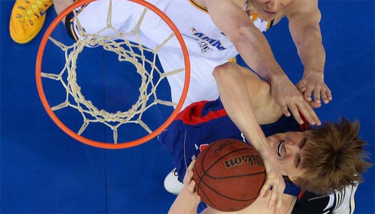 Los científicos pueden predecir ya el resultado de partidos deportivos