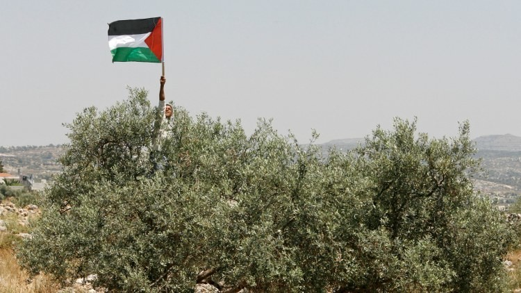 Abbás anuncia que el Parlamento de Palestina será disuelto dentro de 24 horas