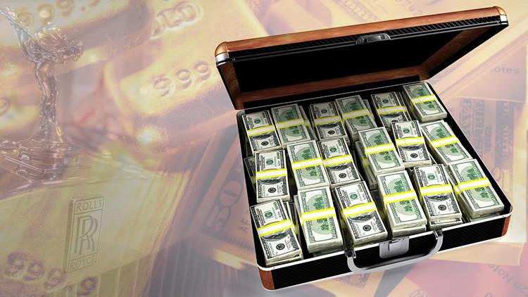 Casi la mitad de toda la riqueza mundial estará en 2019 en manos de millonarios