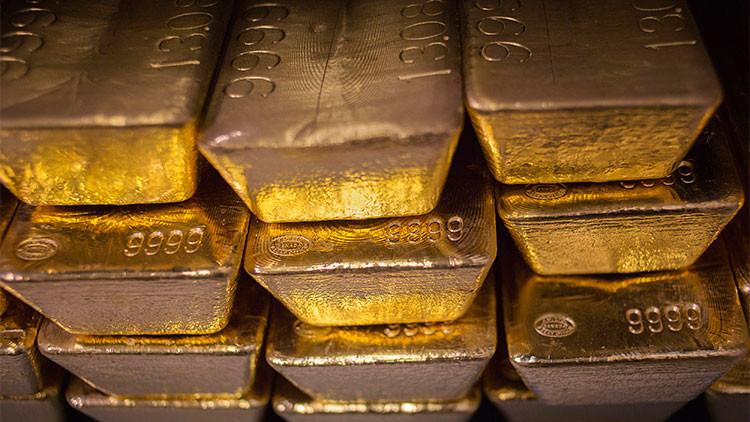 ¿Por qué crea Texas su propio depósito de oro fuera de control de Washington?