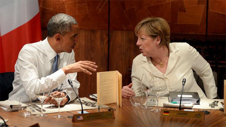 """""""La Unión Europea se está haciendo vudú a sí misma por complacer a EE.UU."""""""