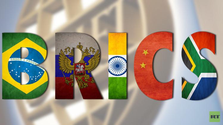 Los BRICS estudian crear una alternativa al sistema SWIFT
