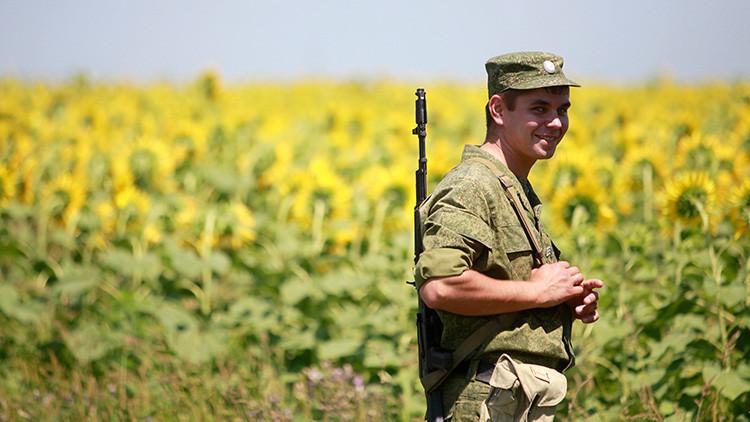 """Putin dio a entender que Rusia no atacaría la OTAN"""