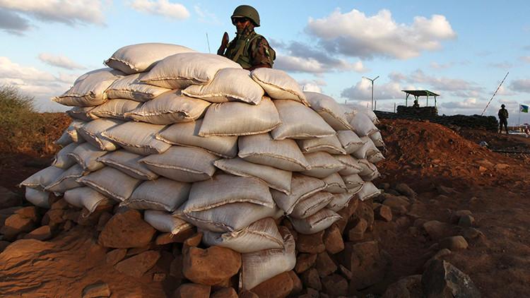 El pequeño país donde las grandes potencias quieren tener bases militares