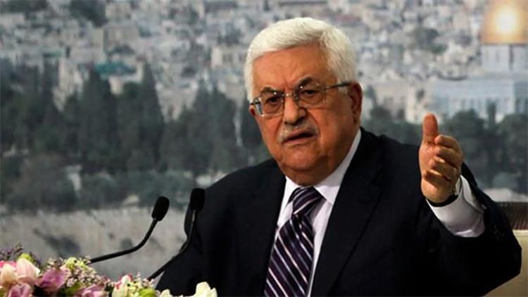 Dimite el Gobierno de unidad nacional palestino