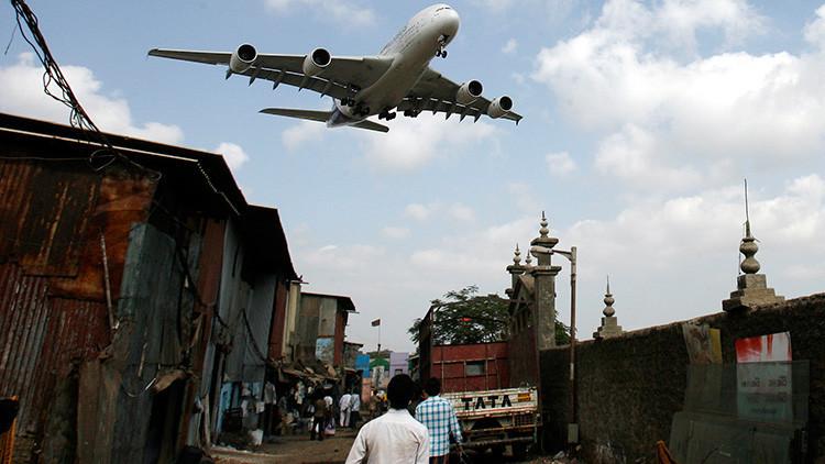Aerófobos, abstenerse: En India otorgan licencias de piloto con 35 minutos de vuelo