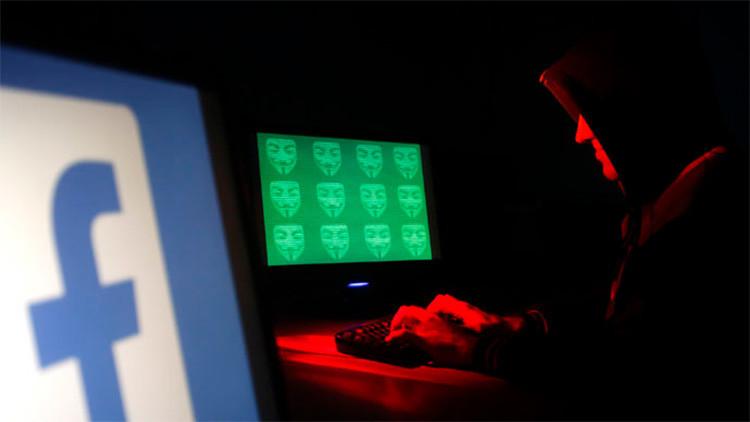 Conozca la nueva red social cifrada 'anti-Facebook' respaldada por Anonymous