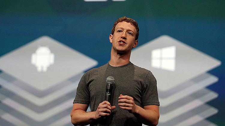 Mark Zuckerberg dona 5 millones de dólares a los jovenes indocumentados por ir a la universidad